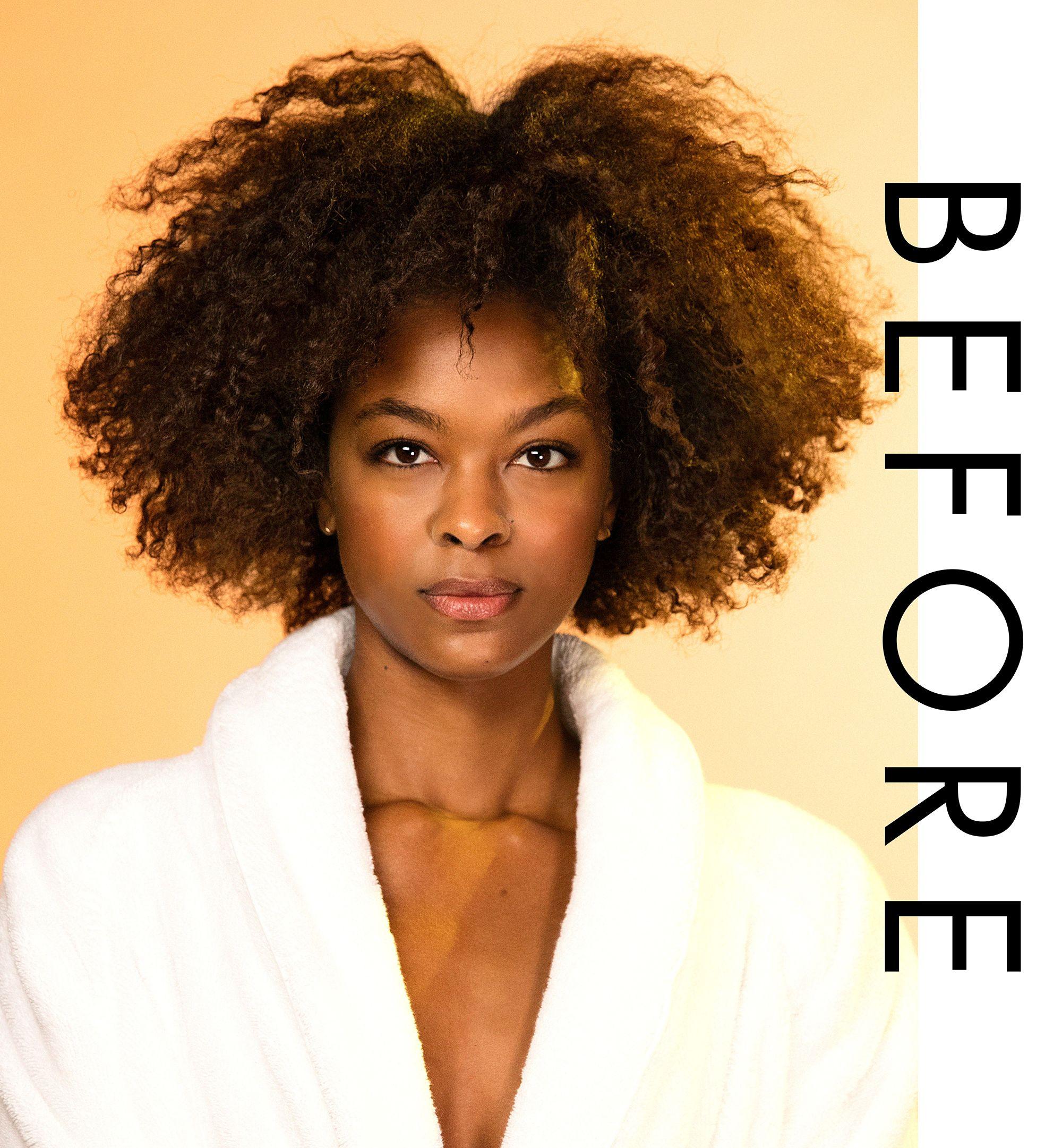 How To Style 6 Types Of Curls 3a 3b 3c 4a 4b 4c Curls And Coils