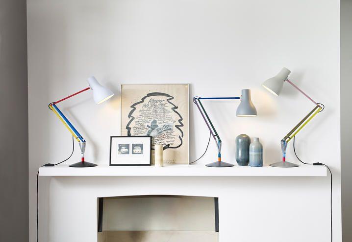 Scopriamo le lampade da tavolo design famose, quelle che hanno rivoluzionato il settore dell'illuminazione. Le 5 Lampade Sulle Quali Investire E Non Pentirsene