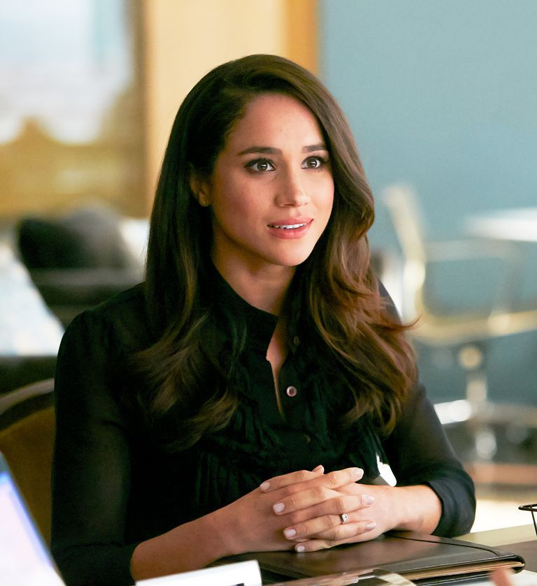 Image result for meghan markle suits