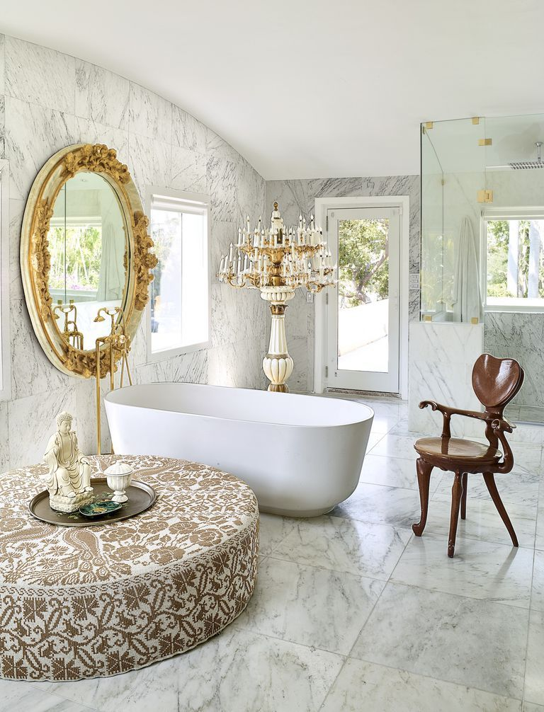 80 Best Bathroom Design Ideas
