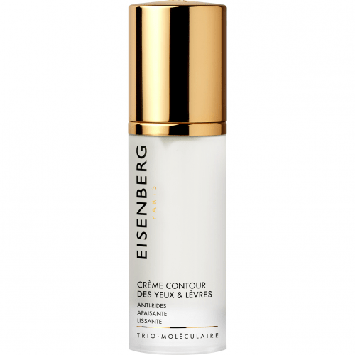 Eye And Lip Contour Cream, de Eisenberg