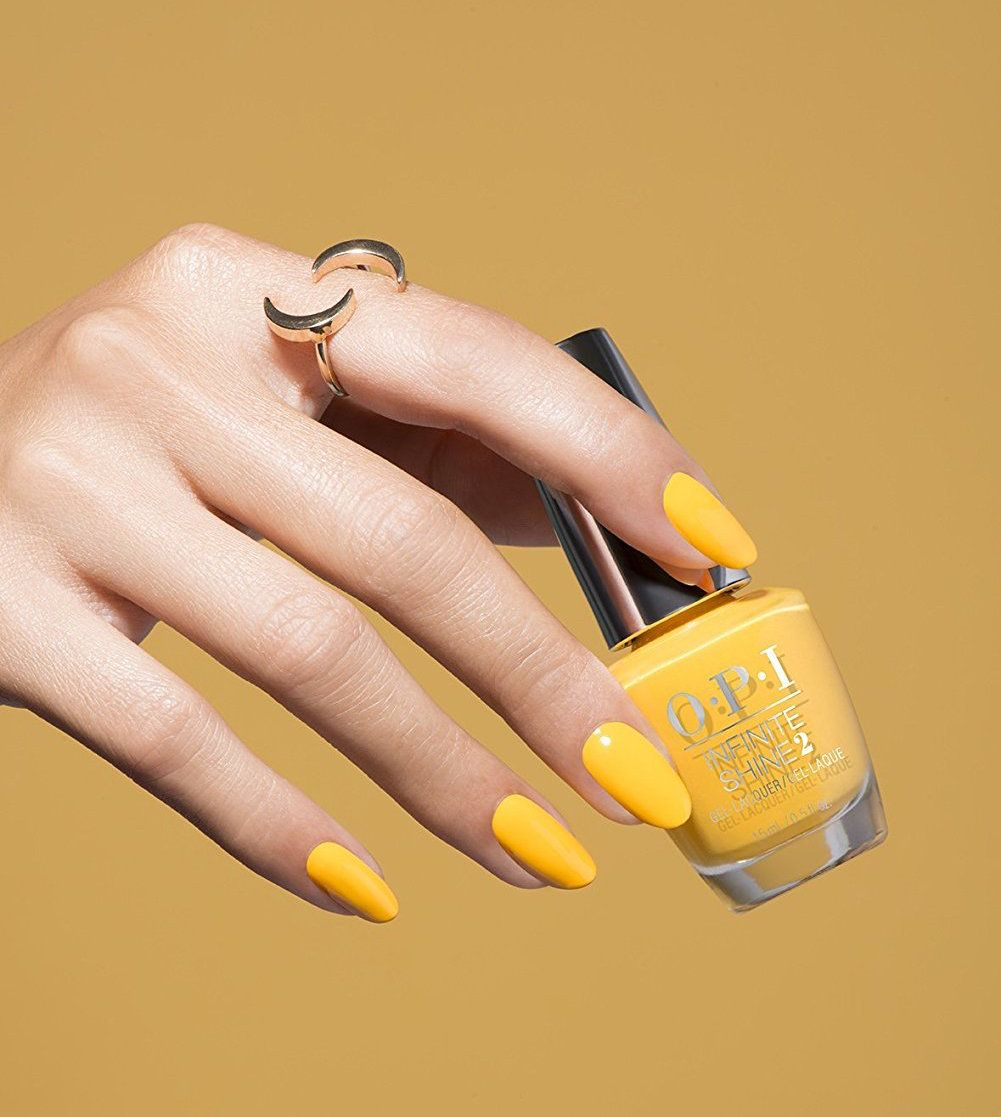 perfect summer nail colors