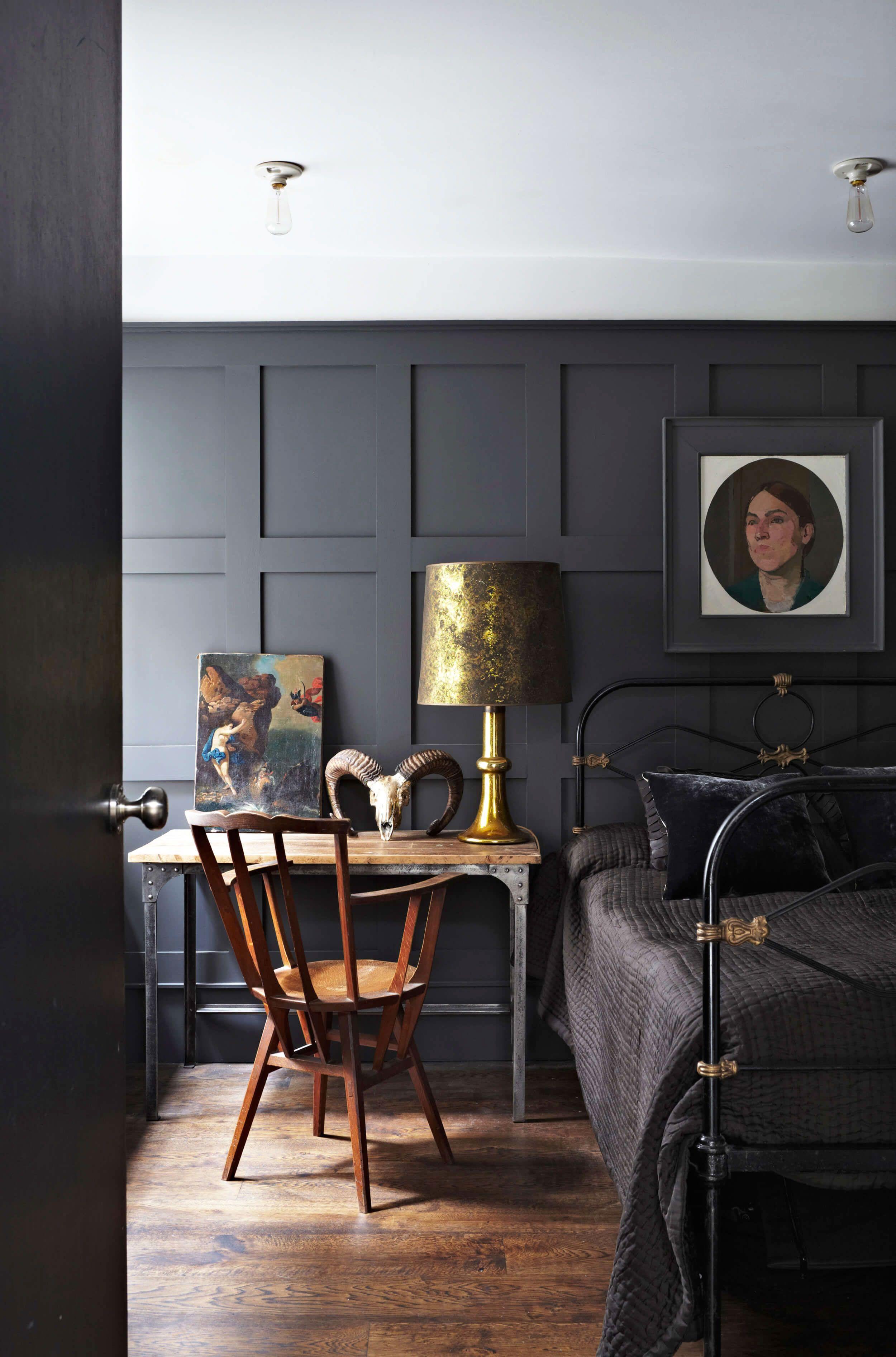 10 stylish black bedroom ideas how to