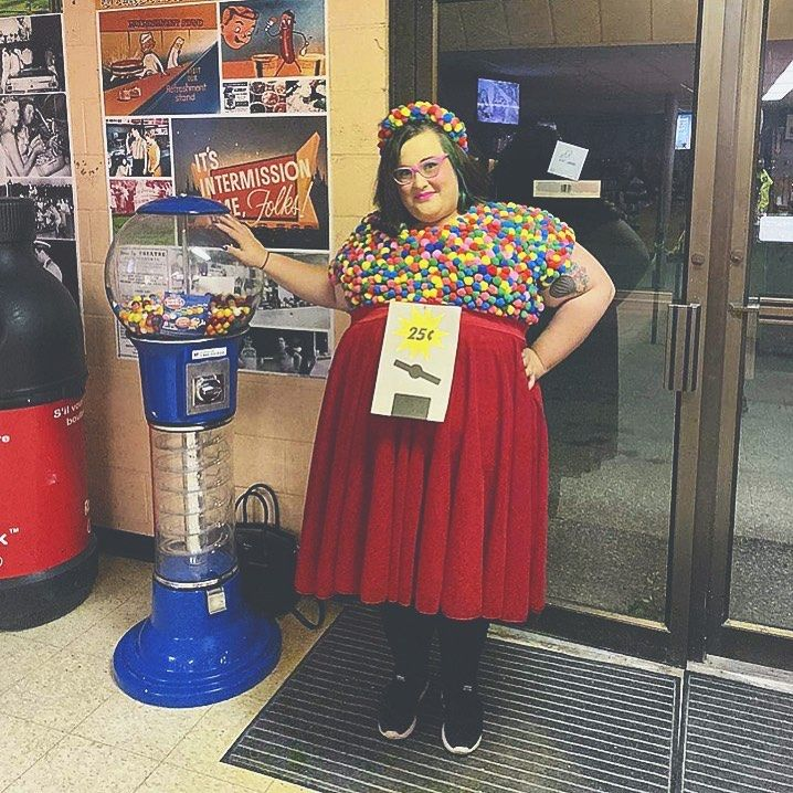 (this was a question over in answers, but frollard brilliantly suggested that it would be better as a discussion here)there's a halloween party next month for residents of my housing complex, which is for elderly and disabled pe. 45 Best Plus Size Halloween Costume Ideas Cute Costumes For Plus Size Women
