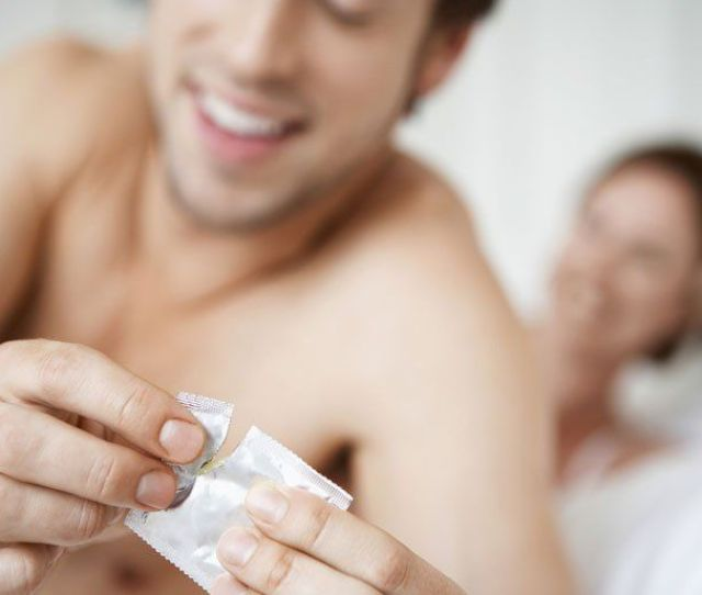 How Men Really Feel About Using Condoms