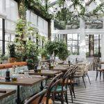 20 Stylish Restaurant Designs That Will Inspire Your Next Kitchen Redo