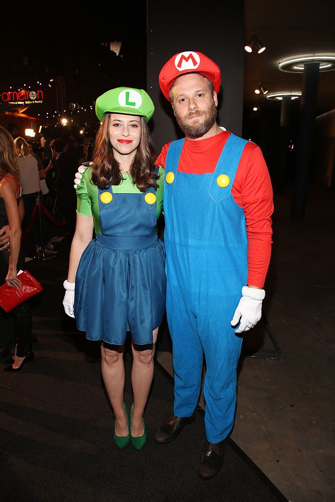 Halloween may be considered a fun, family holiday today, but its history is steeped in tradition and mystery. 40 Best Celebrity Couple Halloween Costumes Of All Time