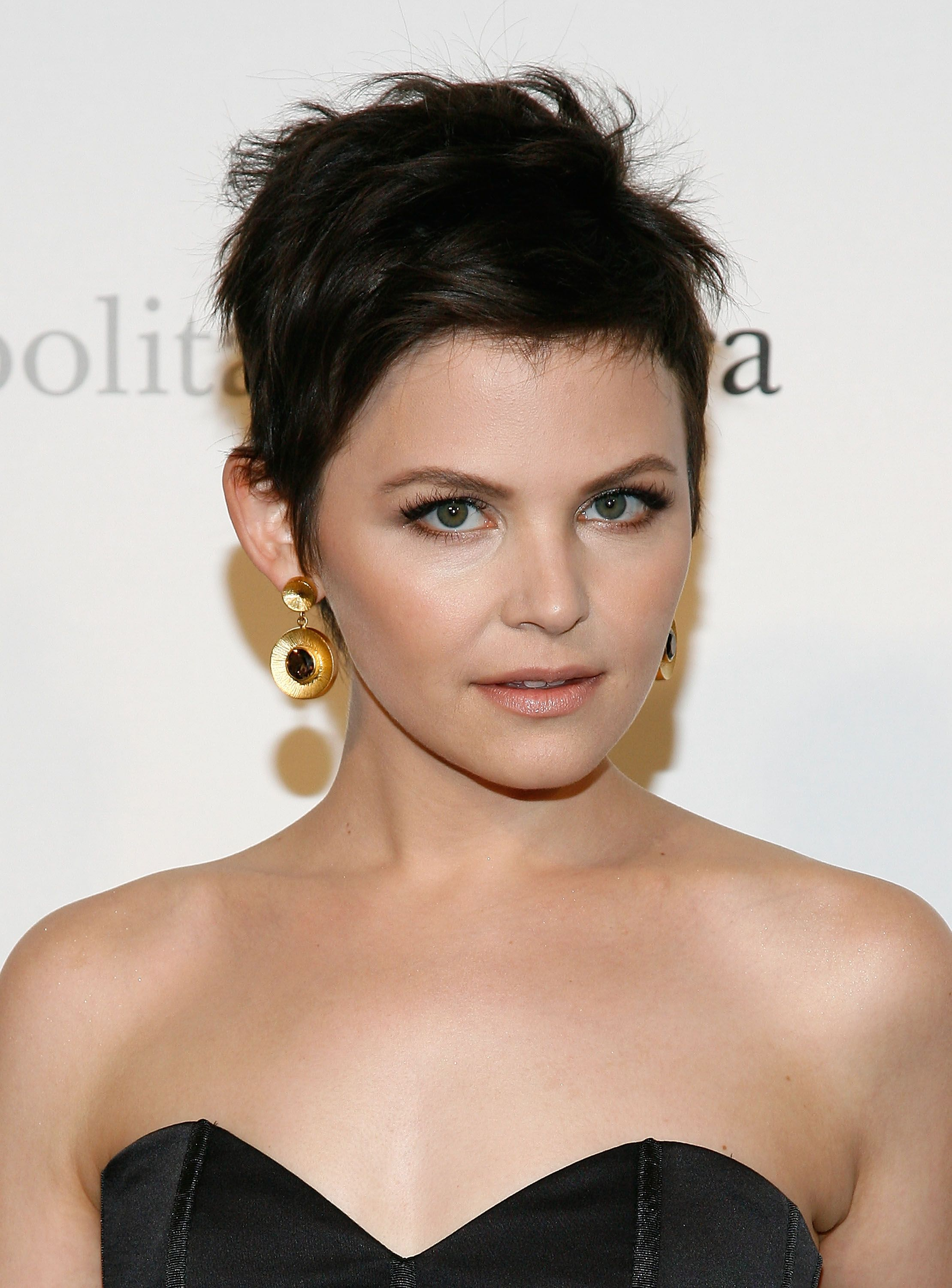 Short Choppy Hairstyles For Round Faces : short, choppy, hairstyles, round, faces, Short, Hairstyles, Round, Faces, Pixie,, Haircuts