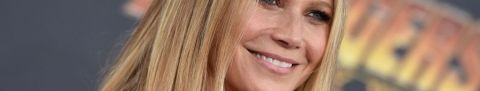 Gwyneth Paltrow Loves The Incredible Freedom With Being