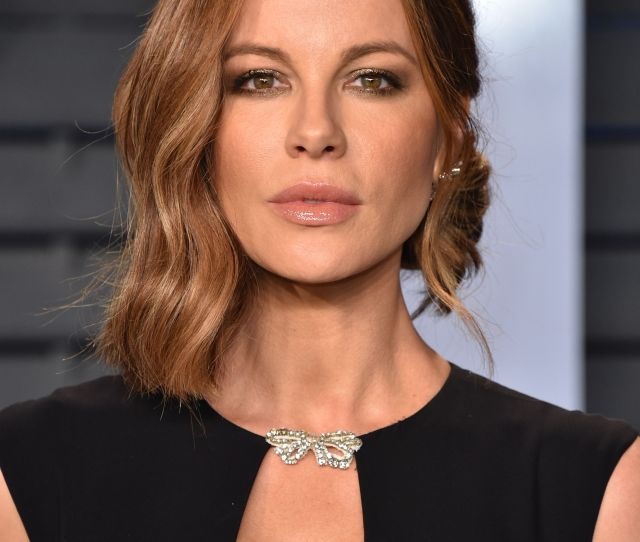 Kate Beckinsale Roasted Someone Who Made Fun Of Her For Dating Pete Davidson