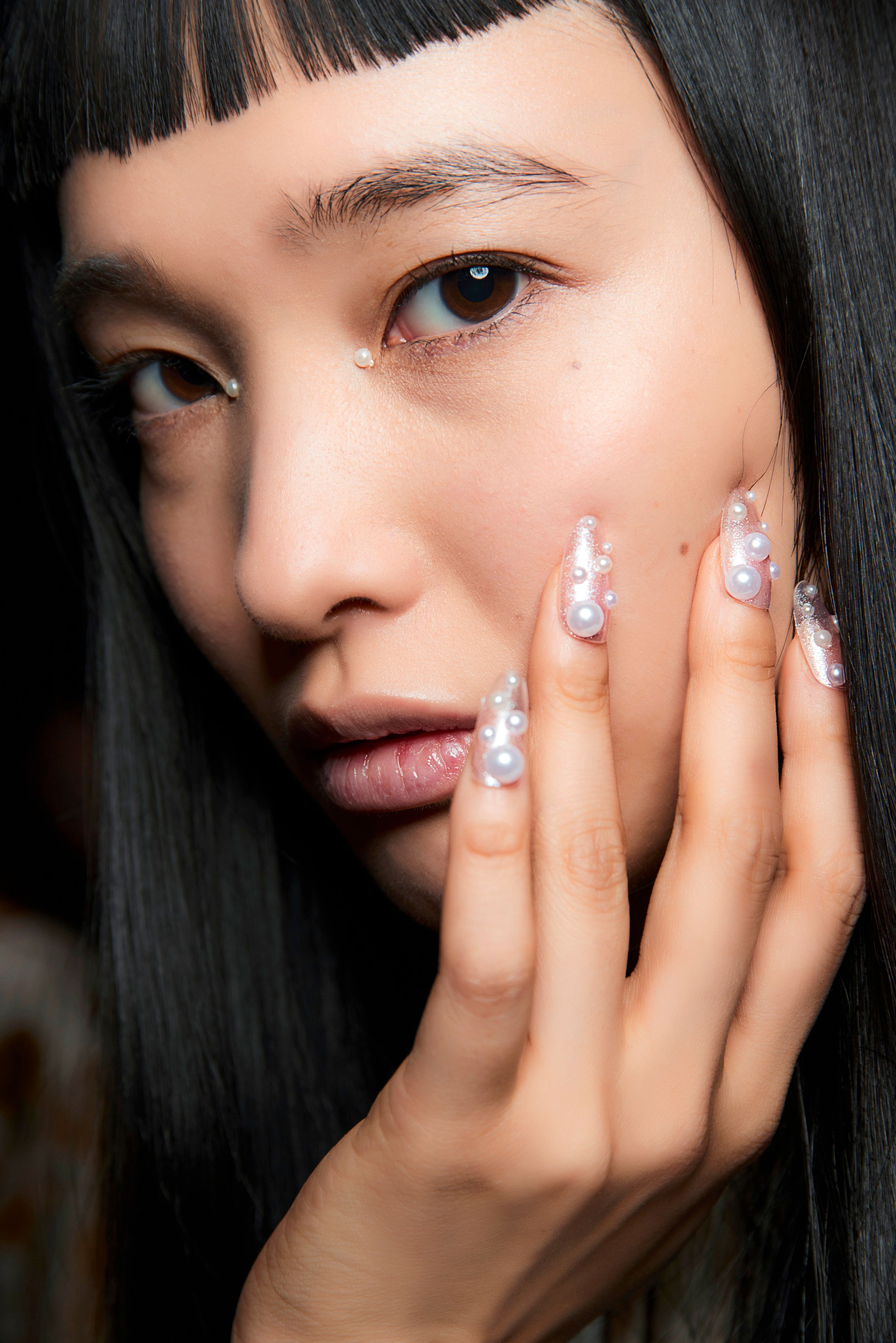 How Much Do Acrylic Nails Cost : acrylic, nails, Extensions, Extensions?