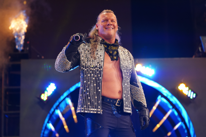 AEW will air special Dynamite for Chris Jericho 30th anniversary