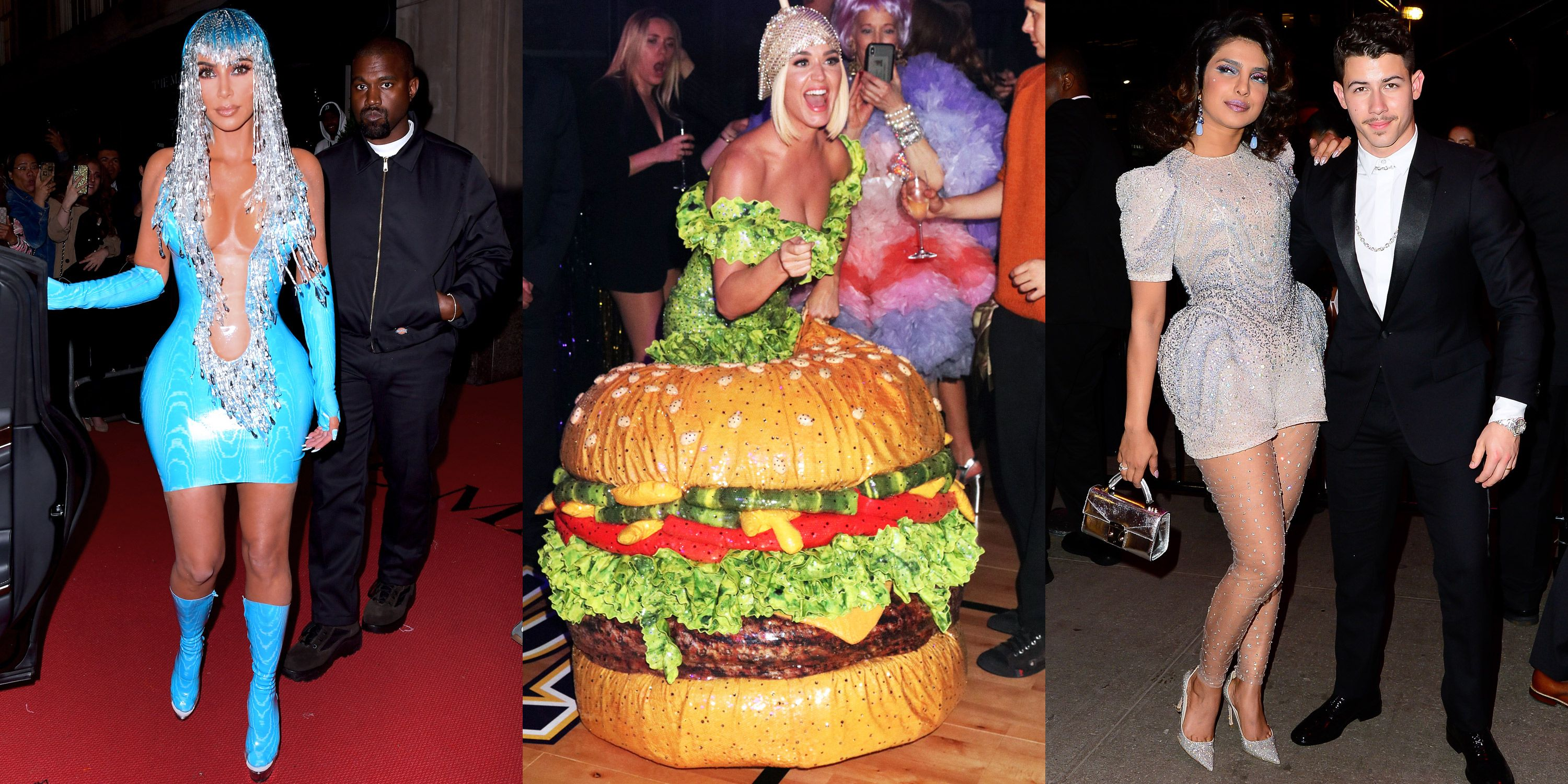 the met gala after