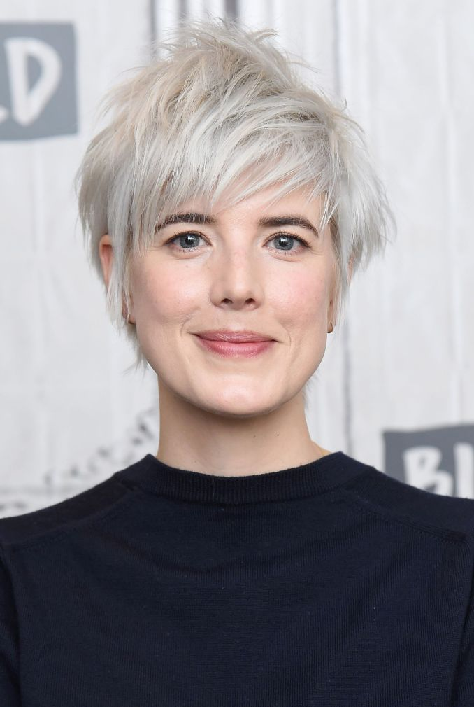 112 best short hairstyles, haircuts, and short hair ideas