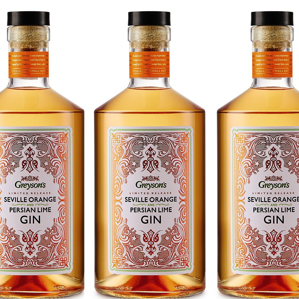 PSA Aldi has a brand new gin flavour  and it sounds