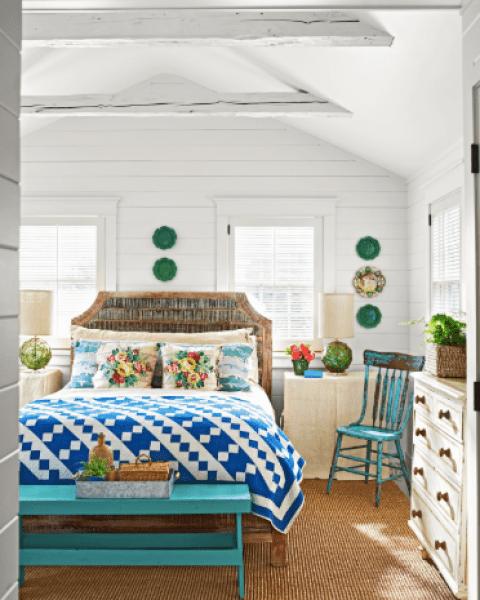 easy bedroom makeover ideas 40 Easy Bedroom Makeover Ideas - DIY Master Bedroom Decor