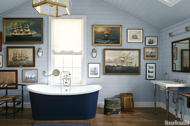 12 best blue bathroom ideas how to