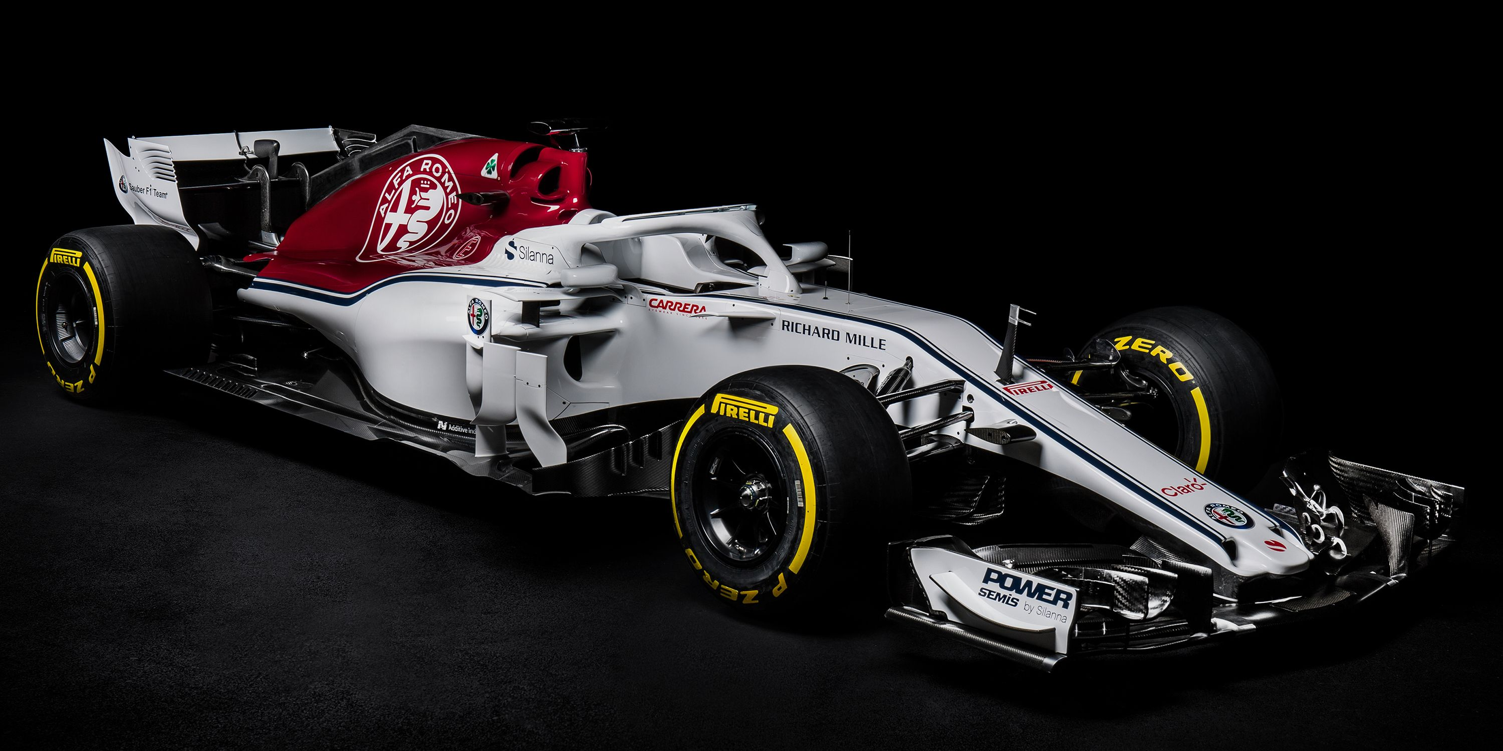 hight resolution of here are all your 2018 f1 cars bmw sauber f1 08 formula 1 car resimleri on sauber f1 car diagram