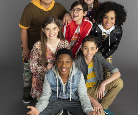 Best Nickelodeon Tv Shows Coming Out In 2019 New Nick