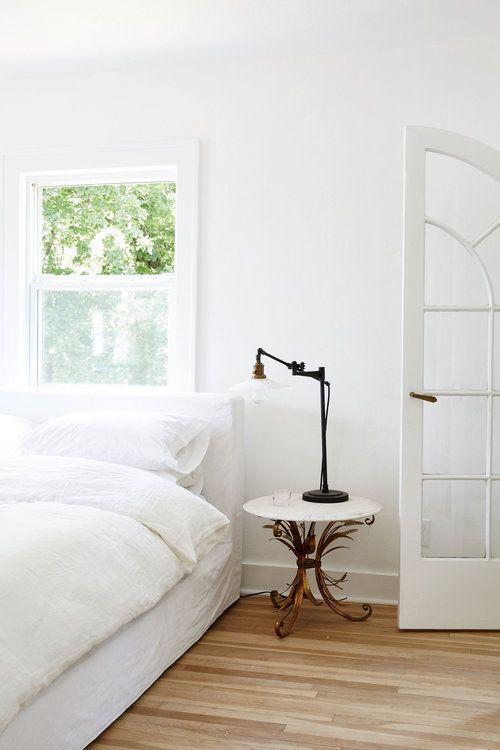 24 Creative Bedside Table Ideas