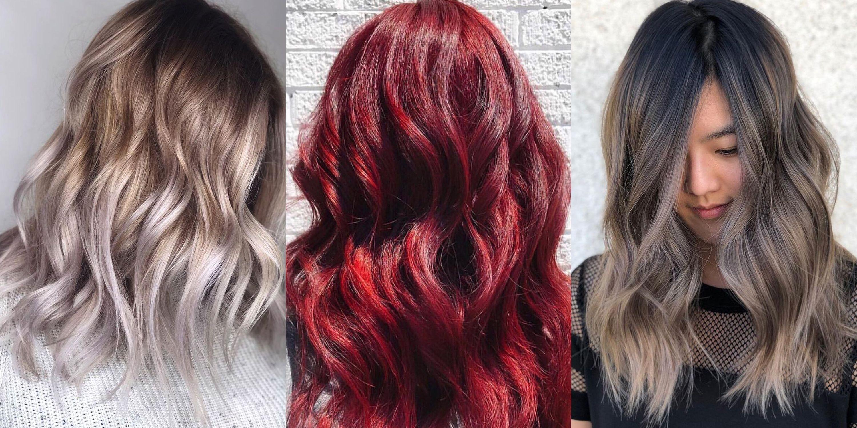 10 best hair color