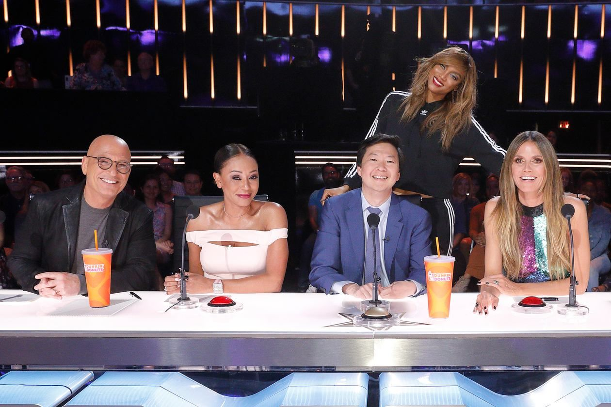 See All the Americas Got Talent Guest Judges So Far in Season 13