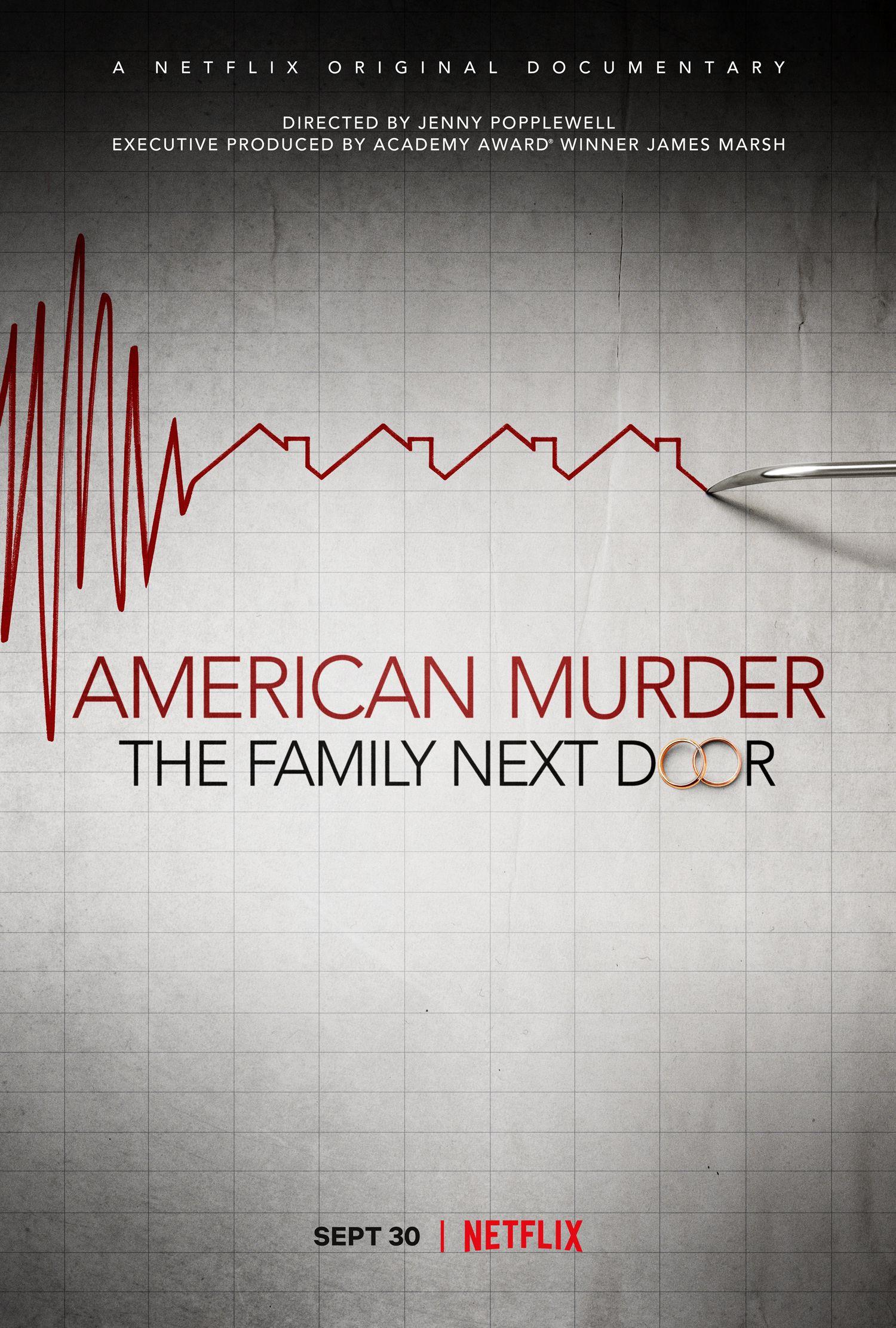 American Nightmare 4 Netflix : american, nightmare, netflix, Crime, Documentaries, Stream, Netflix,