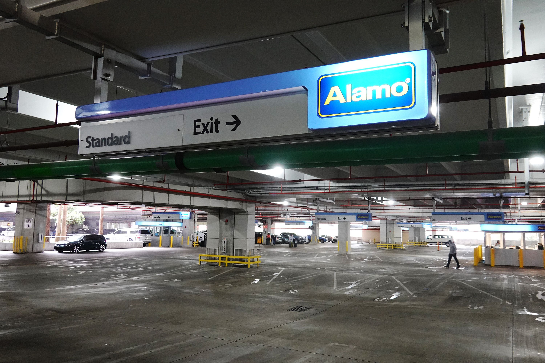 as people start traveling again, rental car agencies face shortage