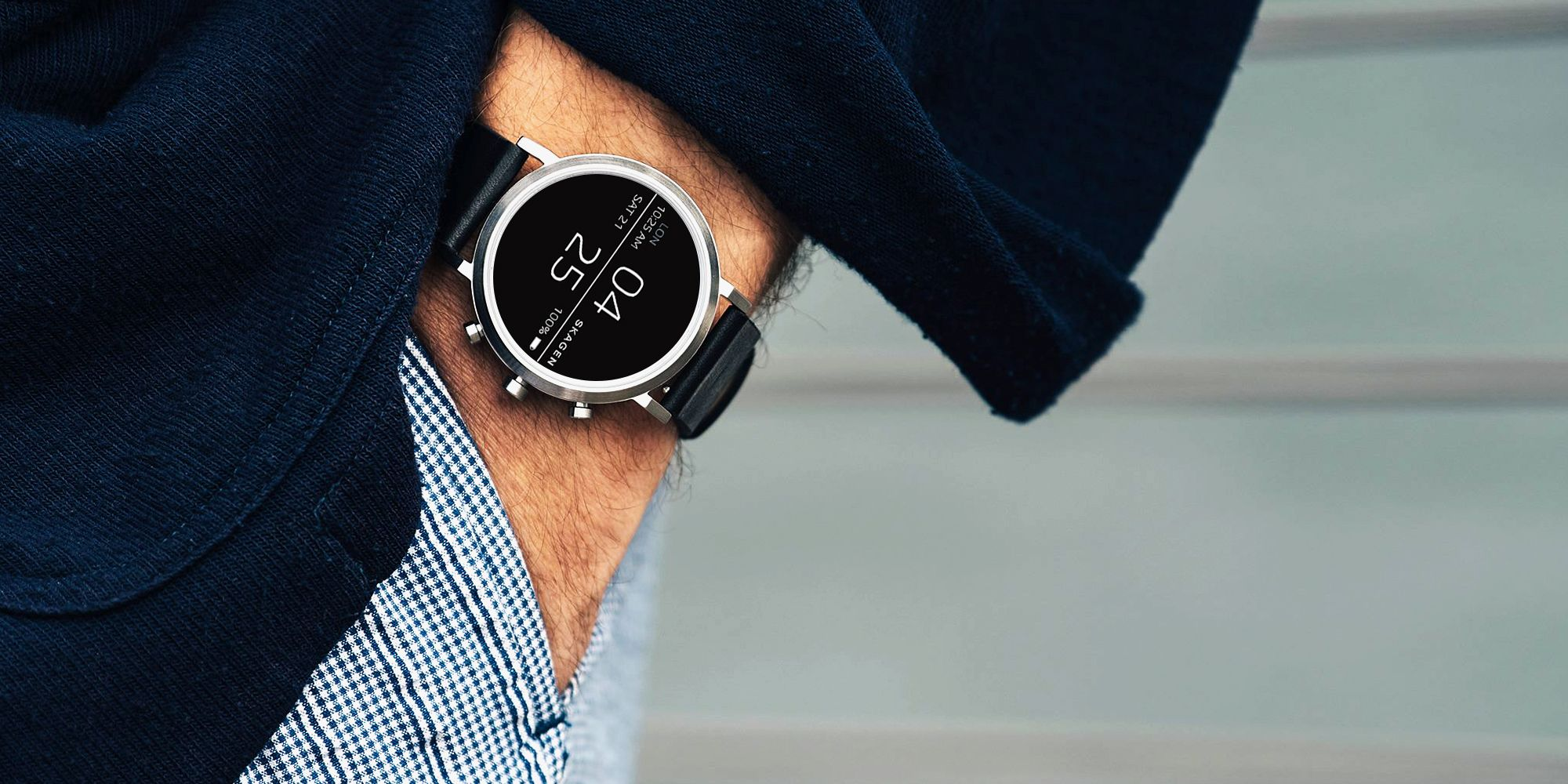 10 Best Android Wear Smartwatches for Every Lifestyle in 2019