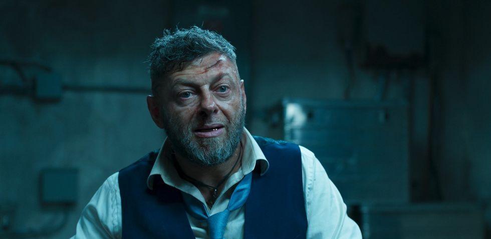原來《魔戒》演員全都跑來漫威演反派角色了!「精靈王」變「紅骷髏」,「奇異博士」是「史矛革」啊