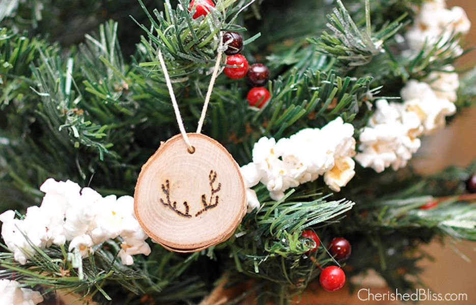 Craft For Christmas Decoration