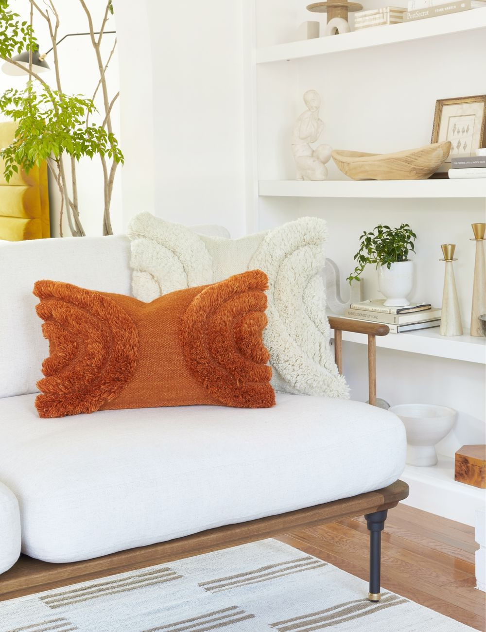 16 best places to buy throw pillows