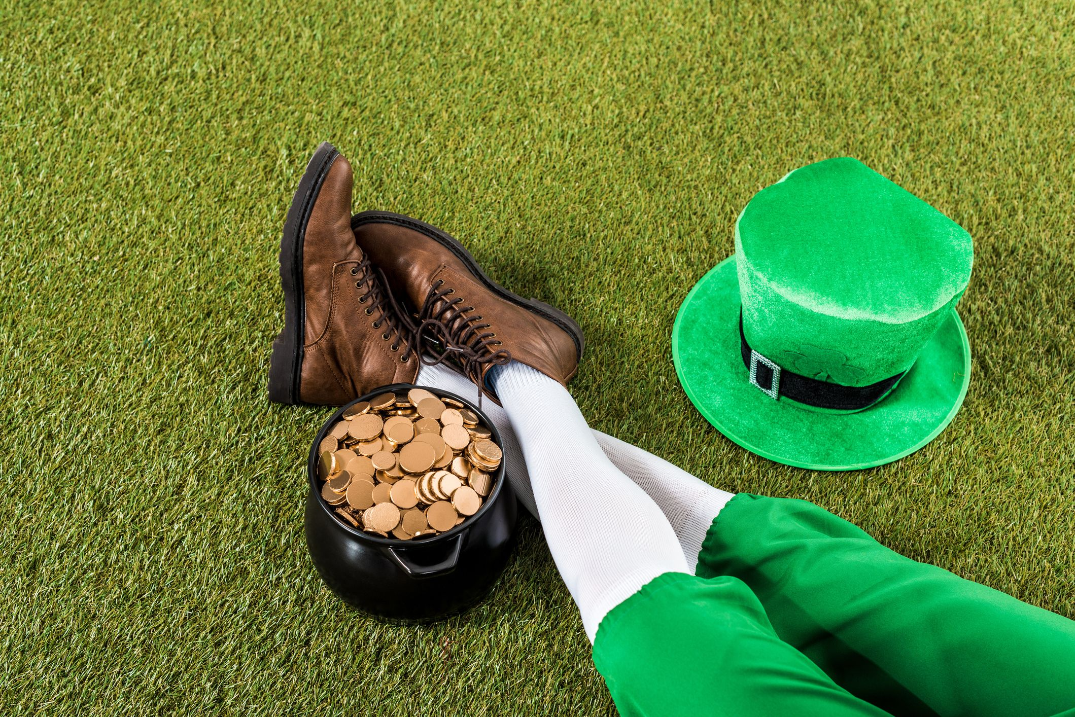 Are Leprechauns Real History Of Leprechauns In Irish Folklore