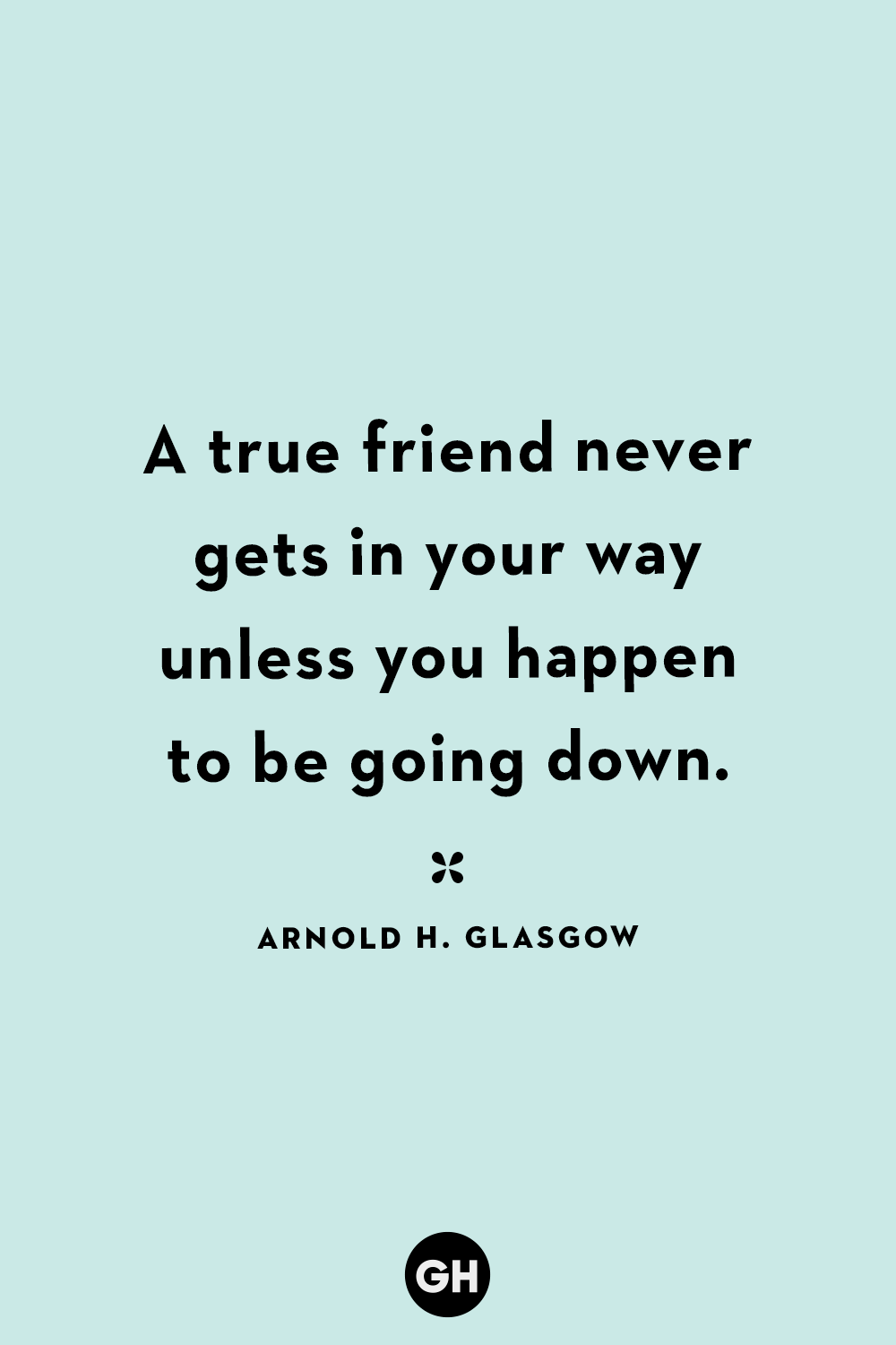 40 short friendship quotes