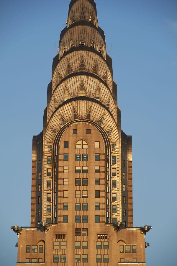 Famous Art Deco Architecture Buildings