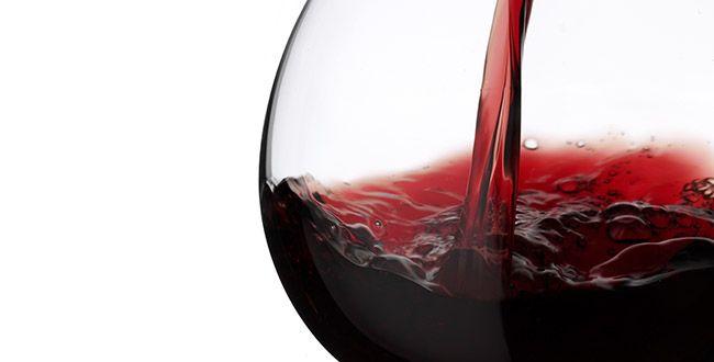 Ellagic Acid In Red Wine Burns Fat | Prevention