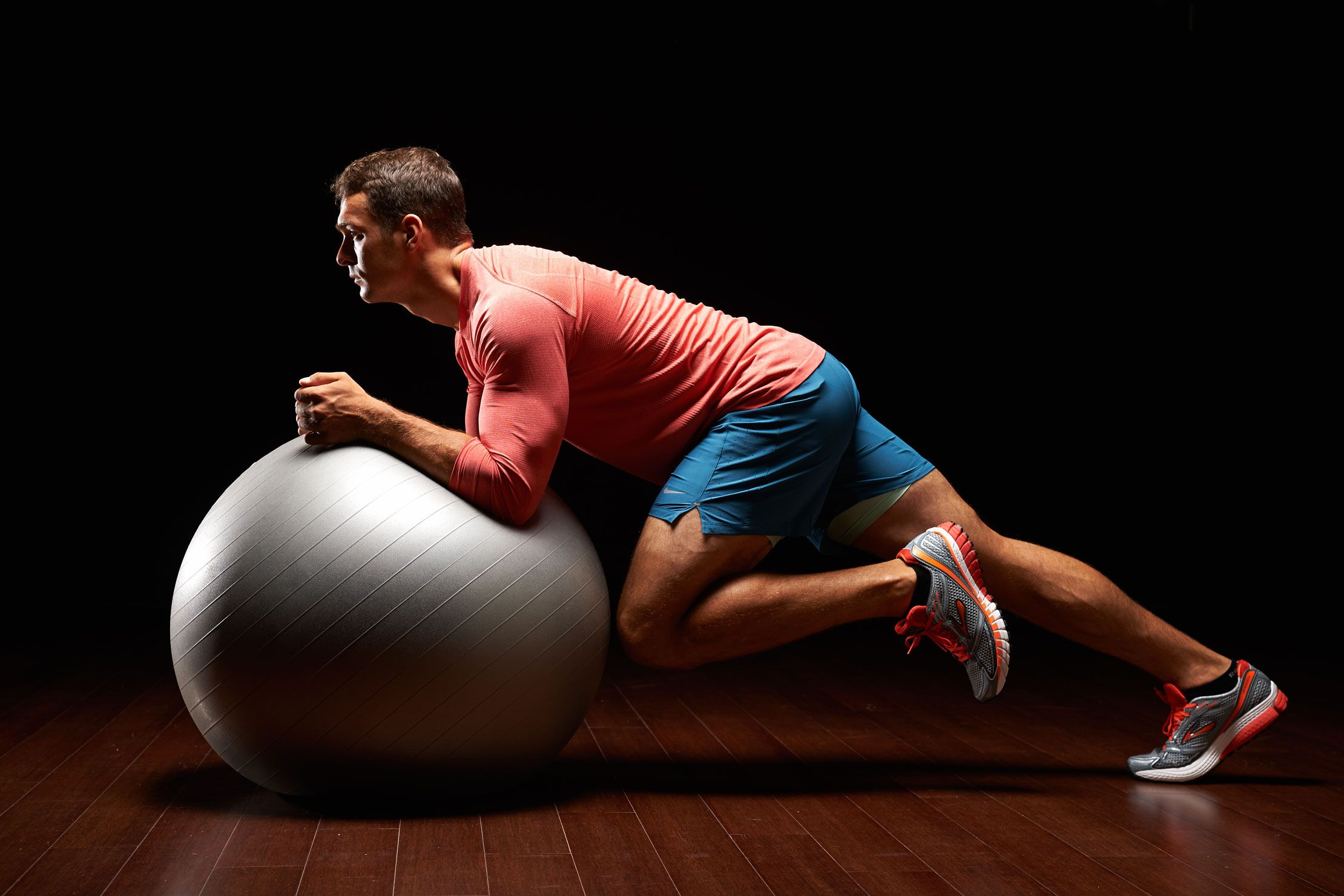 8 True Tests Of Your Overall Fitness Runner S World