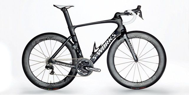 Is the Specialized Venge ViAS the Fastest Road Bike in the ...