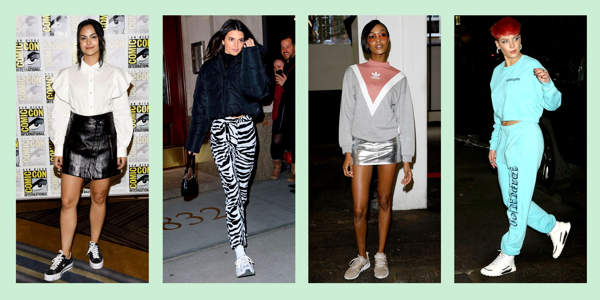 15 Athleisure Outfit Ideas – Cute Athleisure Outfits 2020