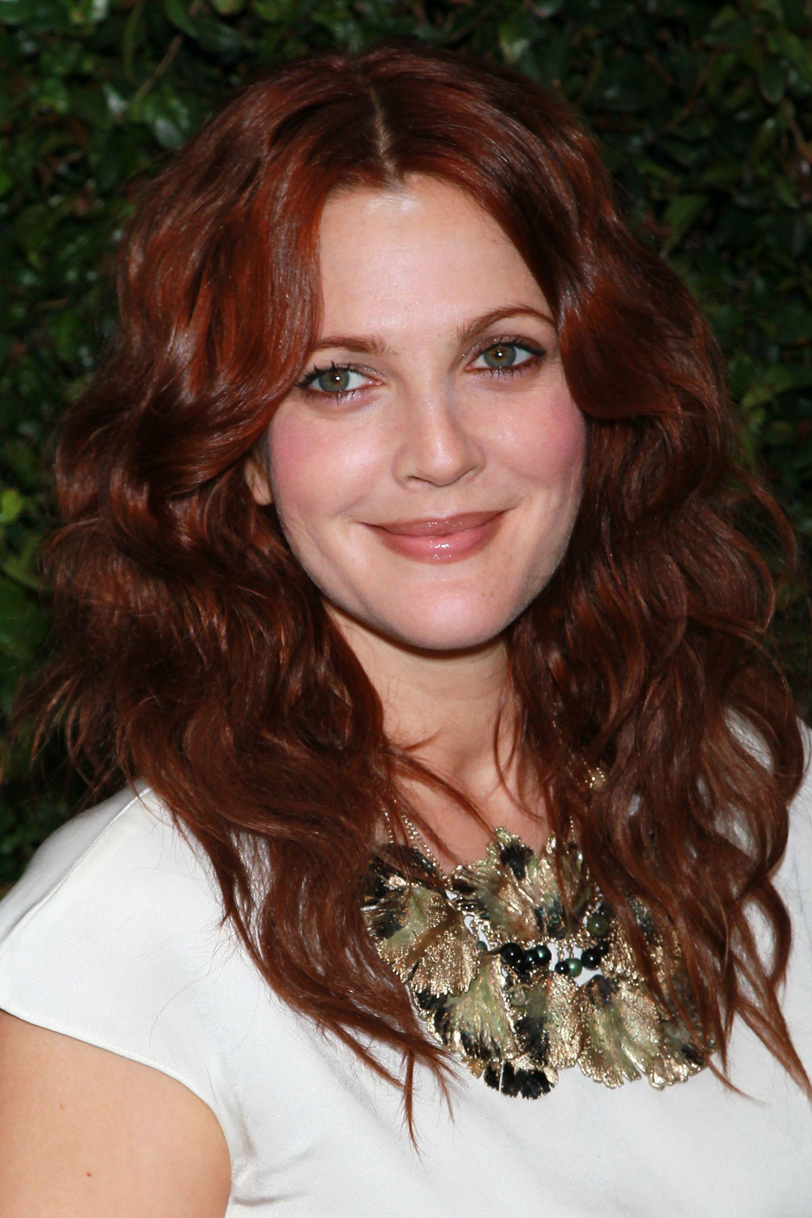 Best Hair Color Brown Eyes Light Skin