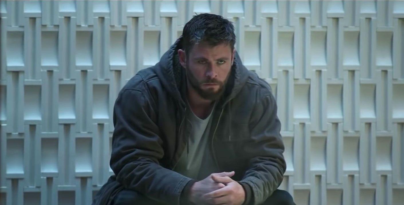 Image result for avengers endgame thor