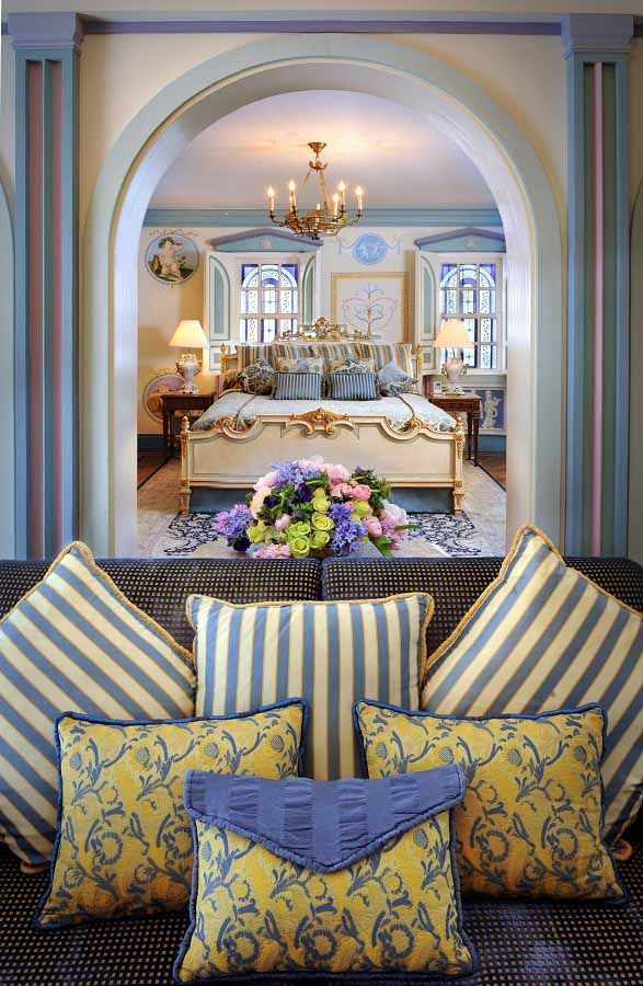 Gianni Versaces Mansion Is Now a Luxury Hotel  Photos of Versaces Home Today