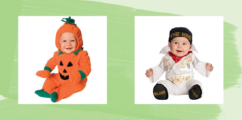 37 cute baby halloween