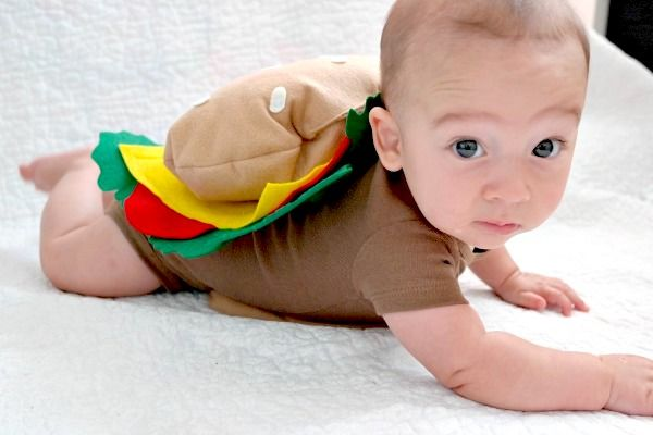 30 baby halloween costumes