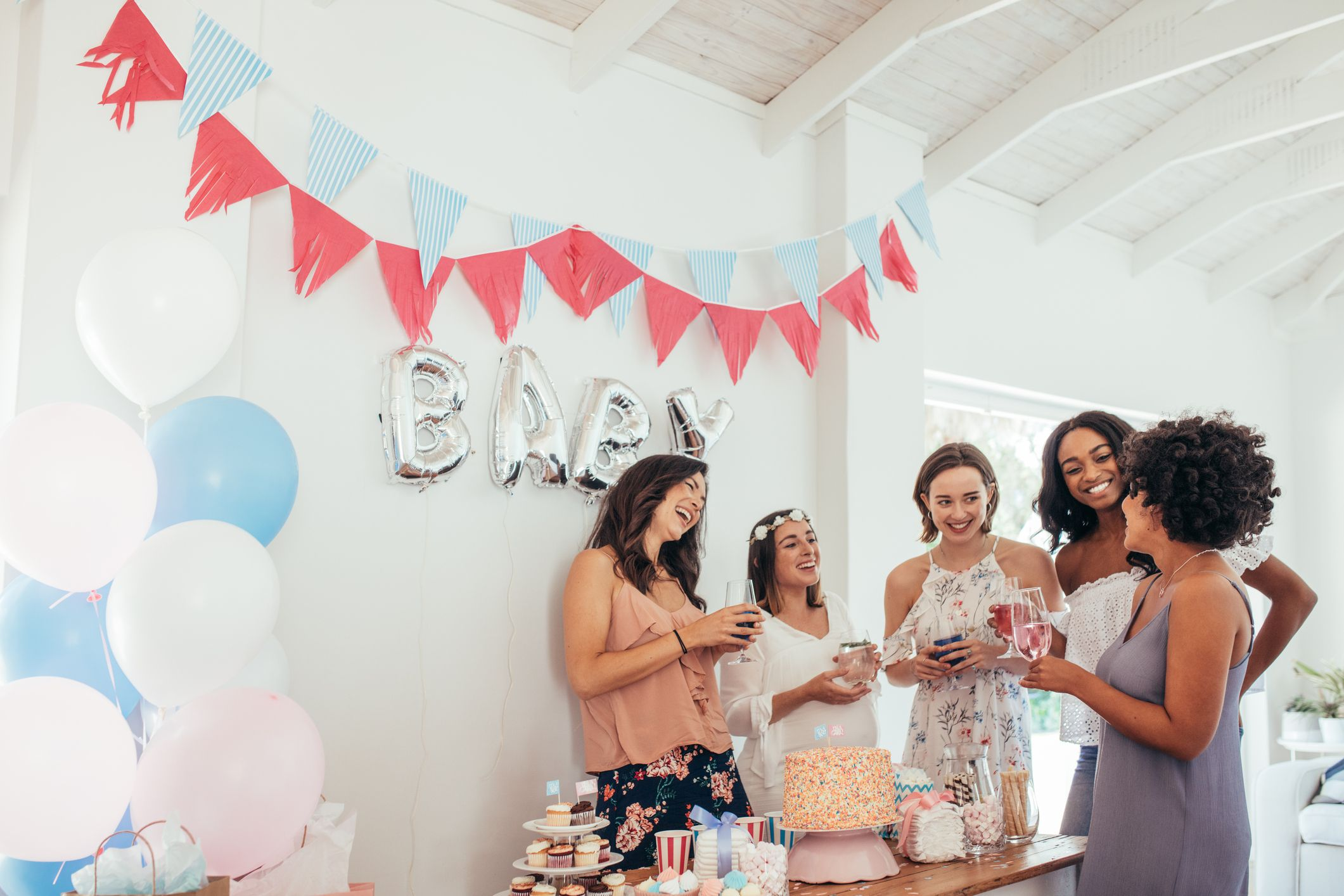 7 Unspoken Baby Shower Etiquette Rules Everyone Should Follow