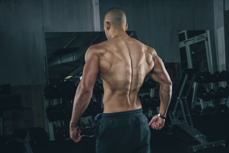 Flipboard Supersize Your Back With Our 4 Best Back Workouts