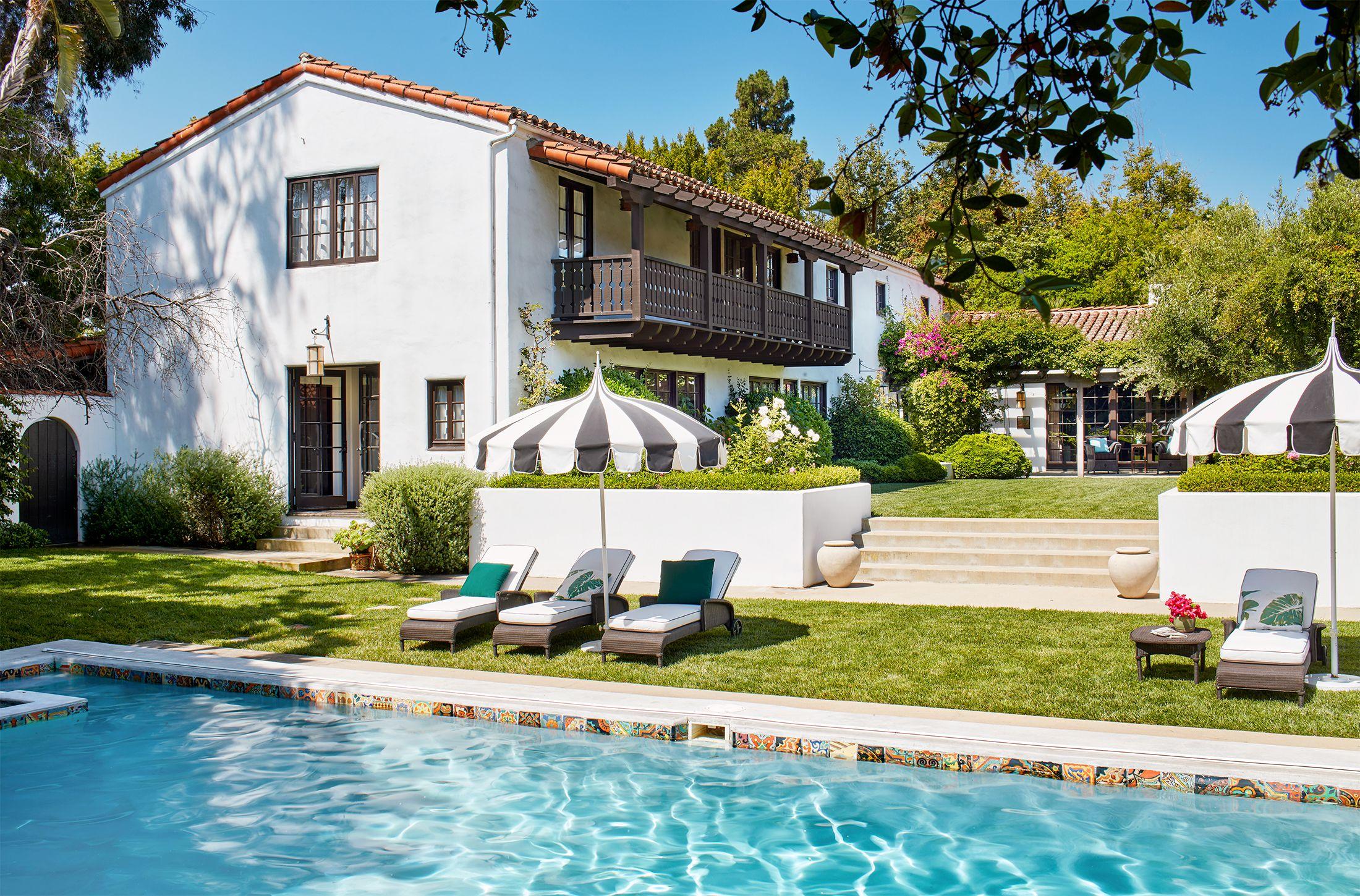 50 breathtaking backyard ideas
