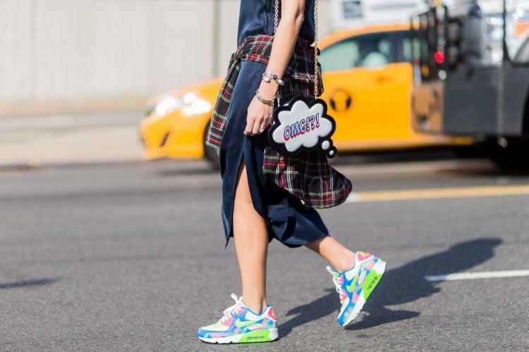Street Style - September 2016 New York Fashion Week - Day 6