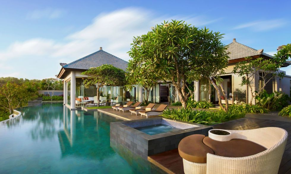 2 Banyan Tree, Bali