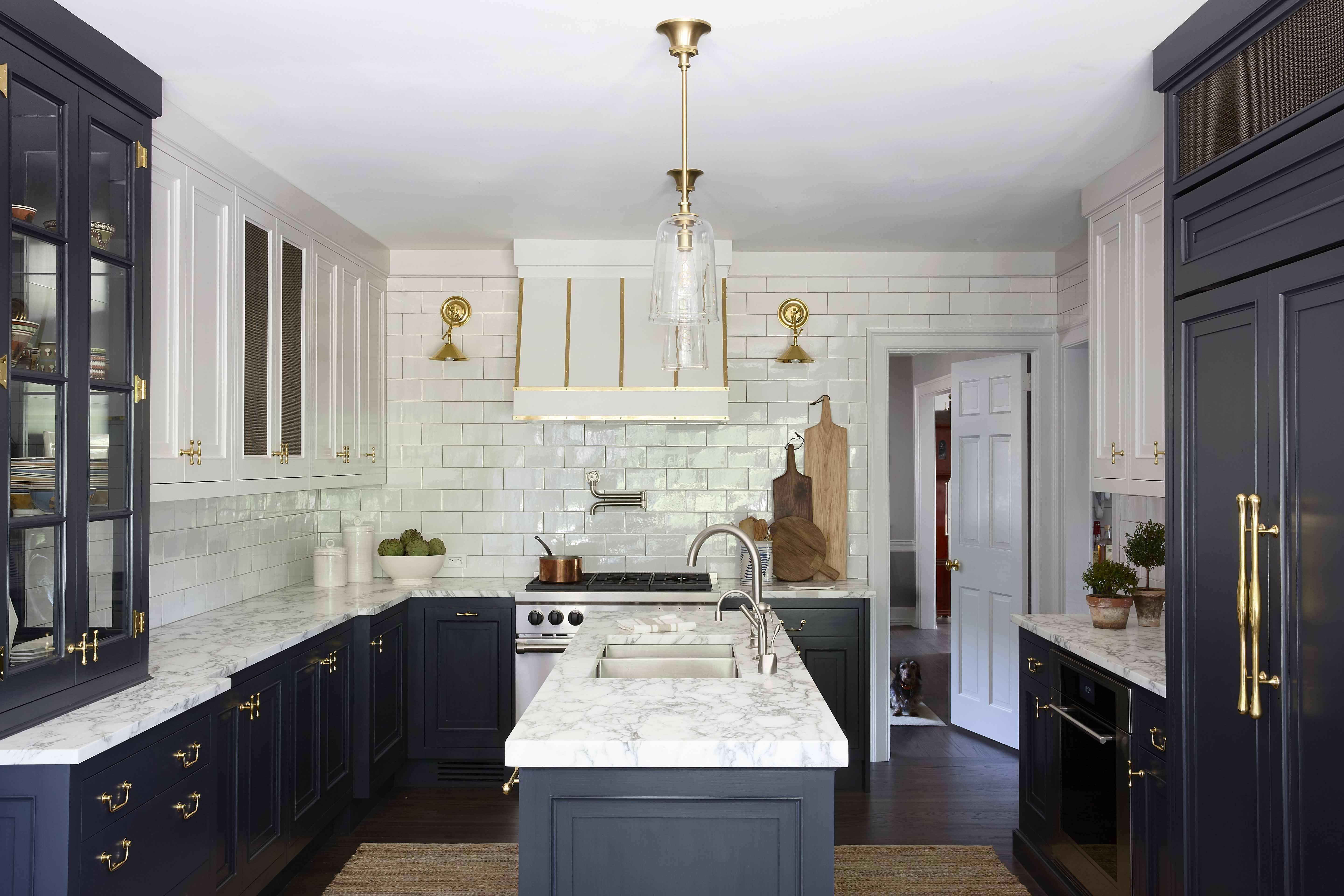 Best Kitchen Design Ideas For Small To Large Kitchens